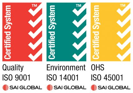 Image of SAI Global Certified System